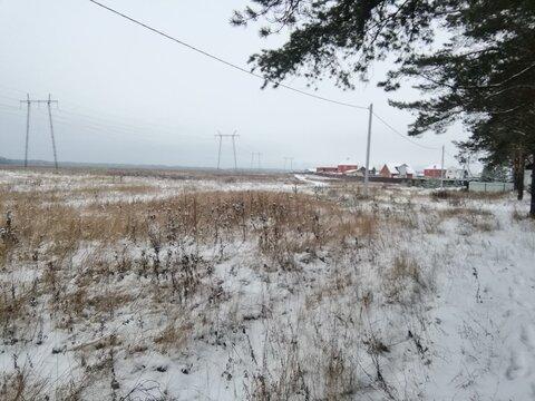 Земельный участок 6 га в селе Филипповское Владимирской области - Фото 4