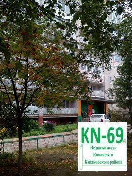 Продам 2-х комнатную квартиру улучшенной планировки! - Фото 2