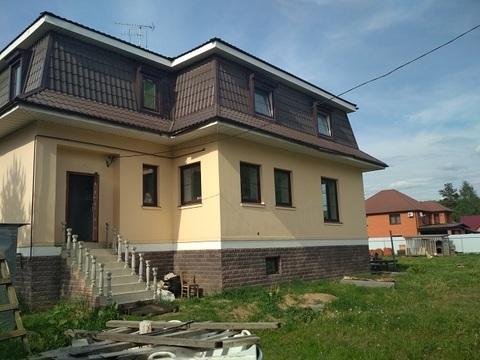 Продается дом 450 кв.м. пос. Кратово, 20 км от МКАД - Фото 4