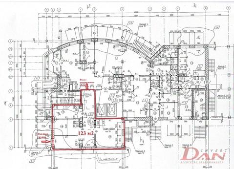Коммерческая недвижимость, пр-кт. Ленина, д.27 к.1 - Фото 4