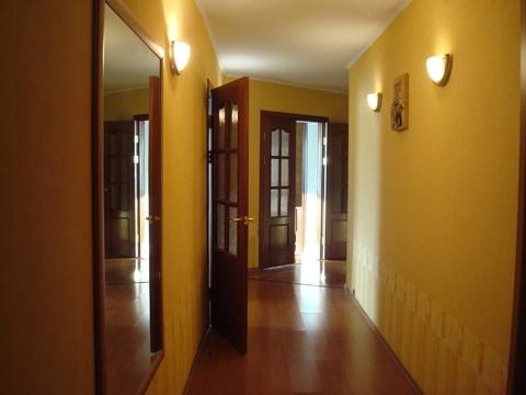 3- комнатная квартира ул. Комсомольская, д. 95 - Фото 3