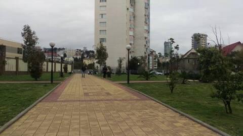 Продажа квартиры, Сочи, Ул. Пионерская - Фото 1