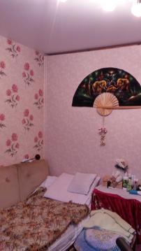 Продается комната 17 кв.м, г. Дмитров, дзфс - Фото 4