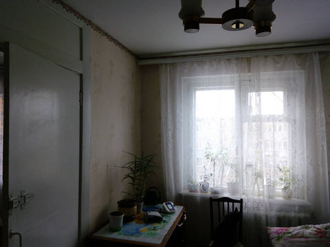 Нижний Новгород, Нижний Новгород, Ленина пр-т, д.28б, 2-комнатная . - Фото 3