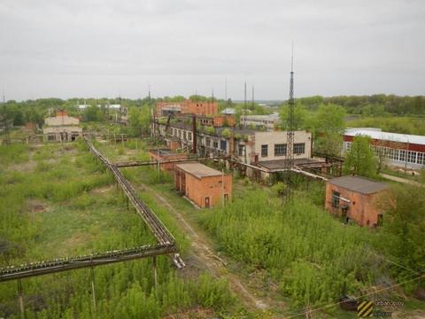 Продам производственный комплекс 75 000 кв.м. - Фото 1