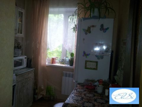 2 комнатная квартира, брежневка, ул.тимуровцев, район ТЦ лента - Фото 5