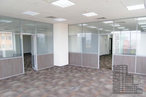 Офис 230м в круглосуточном бизнес-центре у метро - Фото 3