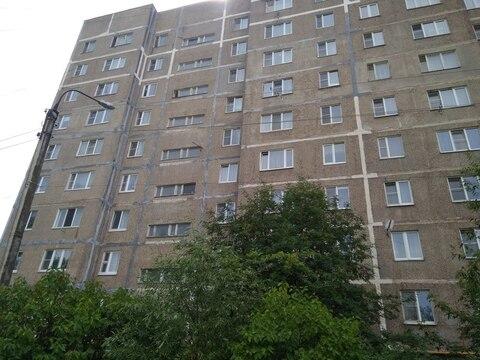 Двухкомнатная Квартира Область, улица Новикова, д.18, Саларьево, до 40 . - Фото 3