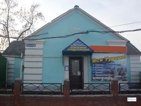 Здание нежилое Тула, центр, под бизнес ,159 м2 ул.Пирогова