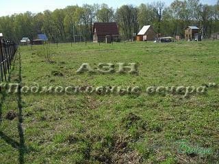 Каширское ш. 70 км от МКАД, Сапроново, Участок 12 сот. - Фото 2