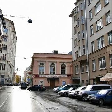 Продажа квартиры, Милютинский пер. - Фото 1