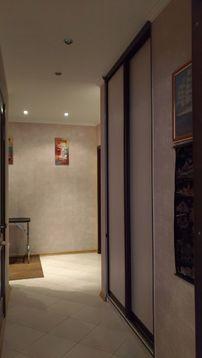 Продается двухкомнатная квартира в Солнечногорском районе, д.Голубое - Фото 2