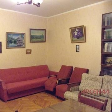 Продам 2-к квартиру м. Ховрино, Речной вокзал - Фото 1