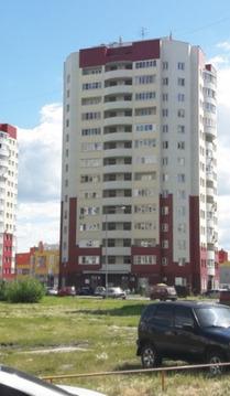 Продажа офиса, Тюмень, Ул Станислава Карнацевича - Фото 2