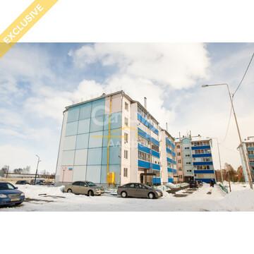 Продажа 1-к квартиры на 3/5 этаже на ул. Ключевая, д. 2 - Фото 4