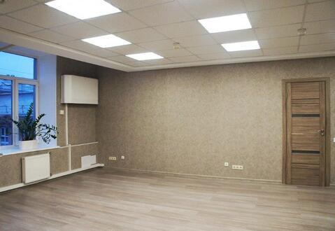 Аренда офиса 500 м2, кв.м/год - Фото 3