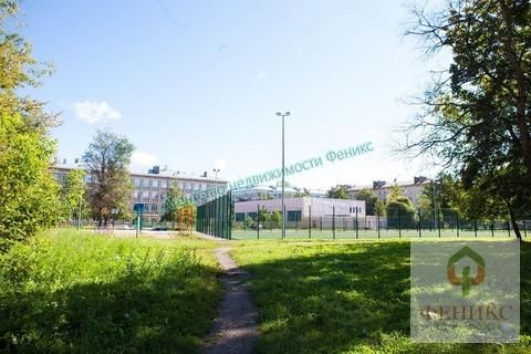 Двухкомнатная квартира, 44 кв.м.Васильевский остров, ул.Шевченко, дом 32 - Фото 4
