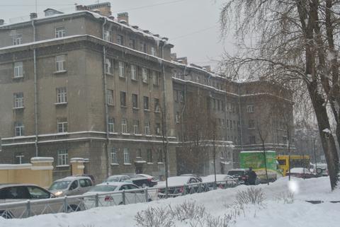 Продажа комнаты, м. Петроградская, Левашовский пр-кт. - Фото 1