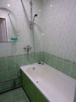 Сдам уютную 2-комнатную квартиру меблированную в районе Танка - Фото 1