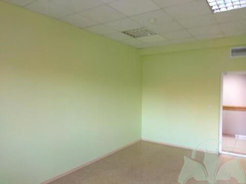 Аренда: Офис 47 м2 - Фото 5