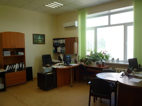 Аренда офиса 31,2 кв.м, ул. им. Рахова - Фото 5