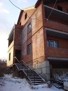 Продается коттедж п. Ново-Иркутский. ул.Сосновская - Фото 1
