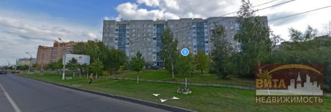 Купить 1-комнатную квартиру улучшенной планировки в Егорьевске - Фото 1