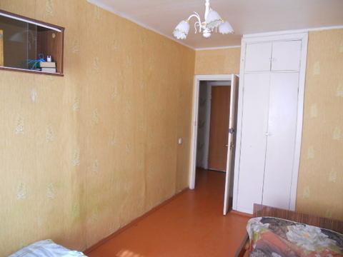Продается 2-комнатная квартира на 3-м этаже в 9-этажном кирпичном доме - Фото 3