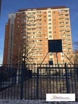Продам 3-к квартиру, Москва г, Россошанская улица 4к4 - Фото 2