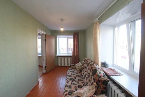 Двухкомнатная квартира 40.8 кв.м. Ялуторовск - Фото 3