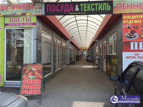 Продажа торгового помещения, Батайск, Ул. Воровского - Фото 1
