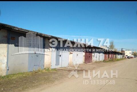 Продажа гаража, Челябинск, Ул. Звенигородская - Фото 2