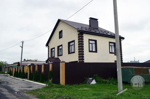 Продается дом с земельным участком, п. Мичуринский, ул. Макарова - Фото 3