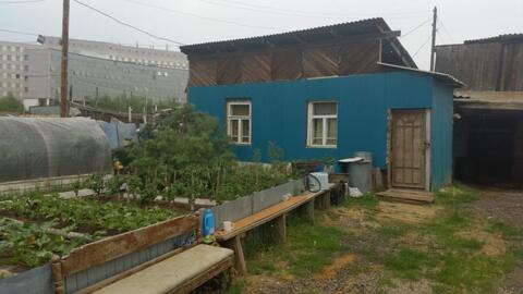 Продажа дома, Якутск, Ул. Дежнева - Фото 5