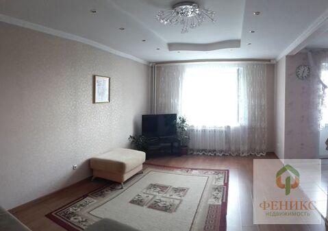 3-к Малахова, 79а, Купить квартиру в Барнауле по недорогой цене, ID объекта - 321863369 - Фото 1