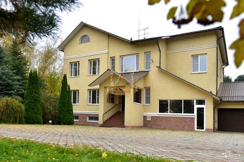 Большой коттедж 750 м2 в аренду в 17 км. от МКАД по Калужскому ш. - Фото 2