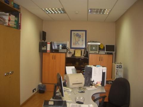 Обособленное офисное помещение,63,3 кв.м. Состоит из двух кабинетов - Фото 1