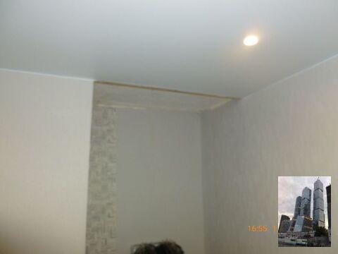 Продаётся однокомнатная квартира со свежим ремонтом. п.Монино. - Фото 5