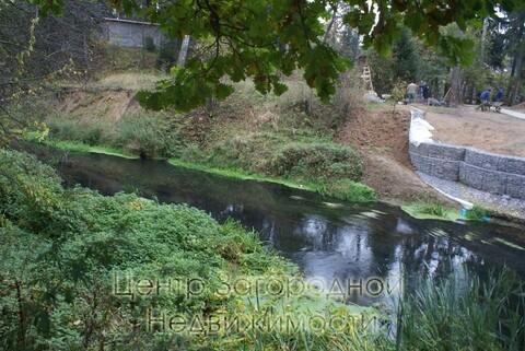 Участок, Киевское ш, Боровское ш, Калужское ш, 20 км от МКАД, . - Фото 3