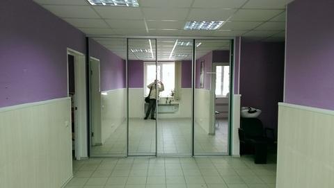 Нежилое помещение; г. Тольятти, ул. Дзержинского 45 - Фото 4