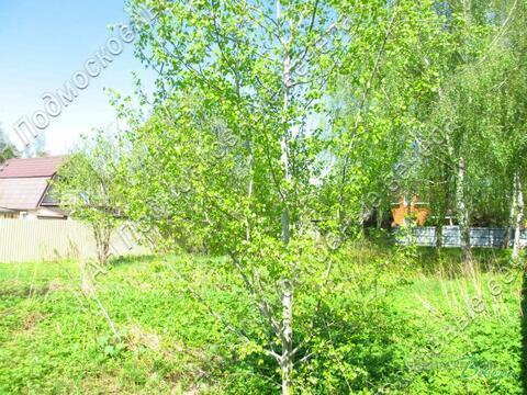 Калужское ш. 17 км от МКАД, Ватутинки, Участок 9 сот. - Фото 1