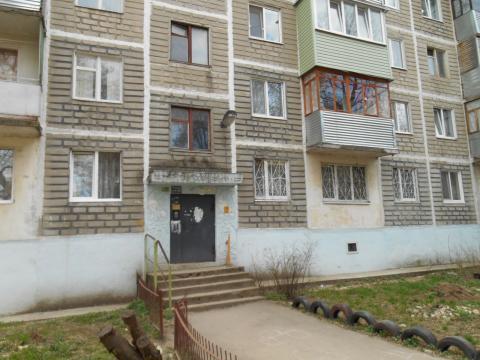 2-комнатная квартира, Серпухов, Физкультурная, 14 - Фото 2