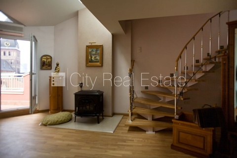 Продажа квартиры, Улица Шкюню - Фото 4