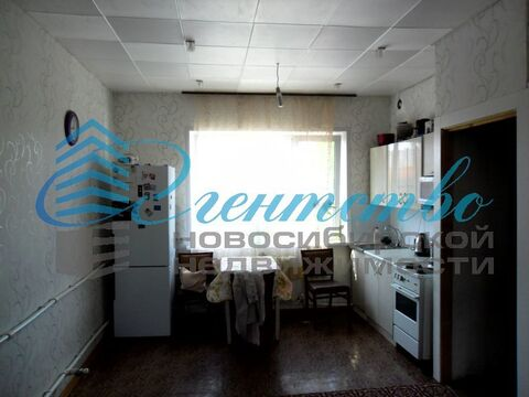 Продажа дома, Новосибирск, Одуванчиковая - Фото 2