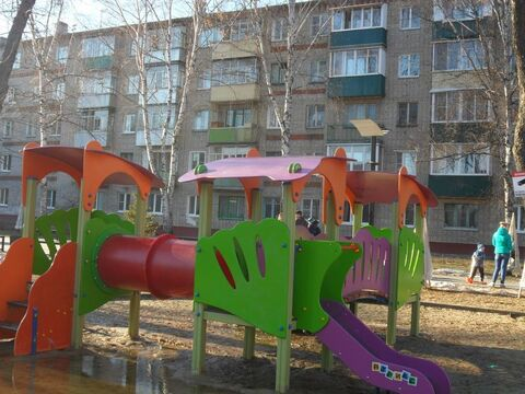 Продается квартира г Тамбов, ул Пензенская, д 19 - Фото 2