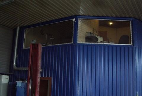 Сдам производственное (складское) помещение - Фото 2
