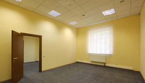 Аренда офиса в Москве, Красные ворота, 207 кв.м, класс B+. м. Красные . - Фото 5
