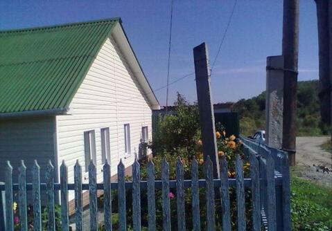 Небольшой домик в с.Луговое - Фото 4