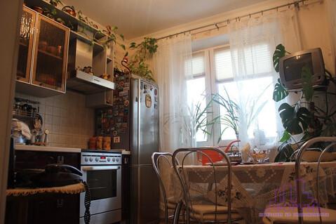 2 квартира Москва Барышиха 25к2. Мебель, техника. Хороший ремонт. 56 м - Фото 4