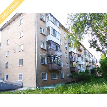 2 комнатная квартира Куйбышева 169/2 - Фото 4